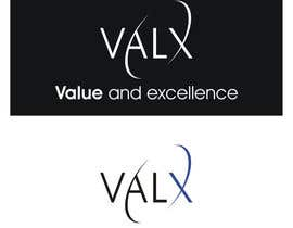 #252 for Design a Logo for Valx by Bunderin
