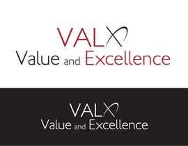 #104 cho Design a Logo for Valx bởi paullmihalache