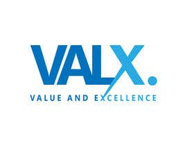 #263 for Design a Logo for Valx by redclicks