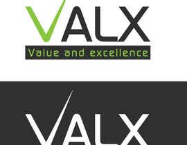 #242 cho Design a Logo for Valx bởi govindrajewar