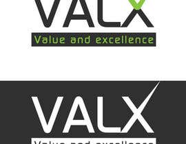 #243 for Design a Logo for Valx by govindrajewar