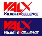 Design a Logo for Valx için Graphic Design245 No.lu Yarışma Girdisi