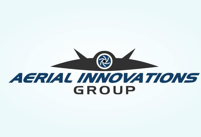 Konkurrenceindlæg #452 for Design a Logo for Aerial Innovations Group