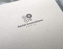 #204 para Design a Logo for Aerial Innovations Group por Ismailjoni