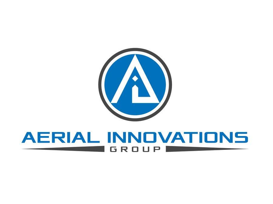 Konkurrenceindlæg #312 for Design a Logo for Aerial Innovations Group