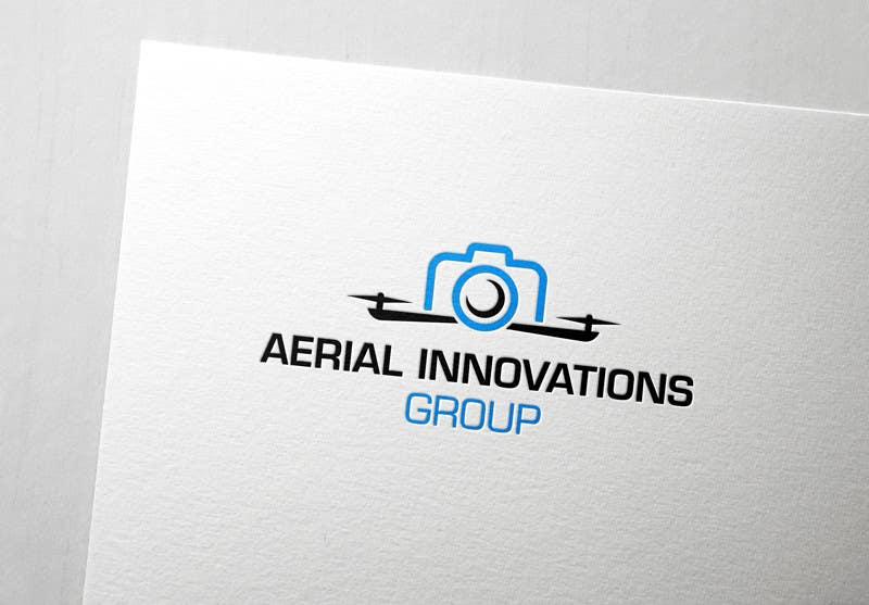 Konkurrenceindlæg #349 for Design a Logo for Aerial Innovations Group