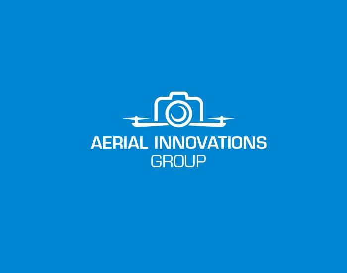 Konkurrenceindlæg #350 for Design a Logo for Aerial Innovations Group