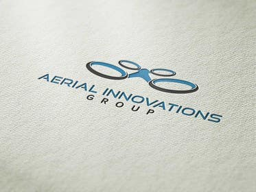 #329 untuk Design a Logo for Aerial Innovations Group oleh mohammedkh5
