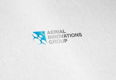 #190 untuk Design a Logo for Aerial Innovations Group oleh thelionstuidos