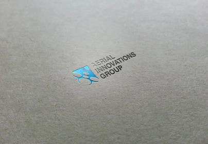 #191 untuk Design a Logo for Aerial Innovations Group oleh thelionstuidos