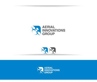 #193 untuk Design a Logo for Aerial Innovations Group oleh thelionstuidos