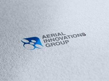 #194 untuk Design a Logo for Aerial Innovations Group oleh thelionstuidos