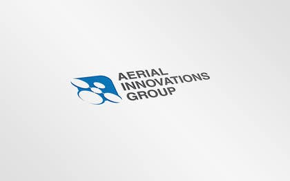 #195 untuk Design a Logo for Aerial Innovations Group oleh thelionstuidos