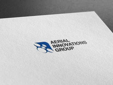 #197 untuk Design a Logo for Aerial Innovations Group oleh thelionstuidos
