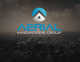 #9 para Design a Logo for Aerial Innovations Group por anibaf11