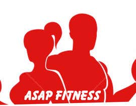#7 untuk Design a Logo for Health and Fitness Trainer oleh Arham1502