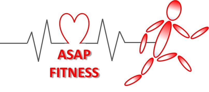 Konkurrenceindlæg #                                        18                                      for                                         Design a Logo for Health and Fitness Trainer