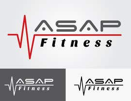 nº 11 pour Design a Logo for Health and Fitness Trainer par rangathusith