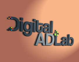 #127 for Digital AdLab Logo Design af DonRuiz