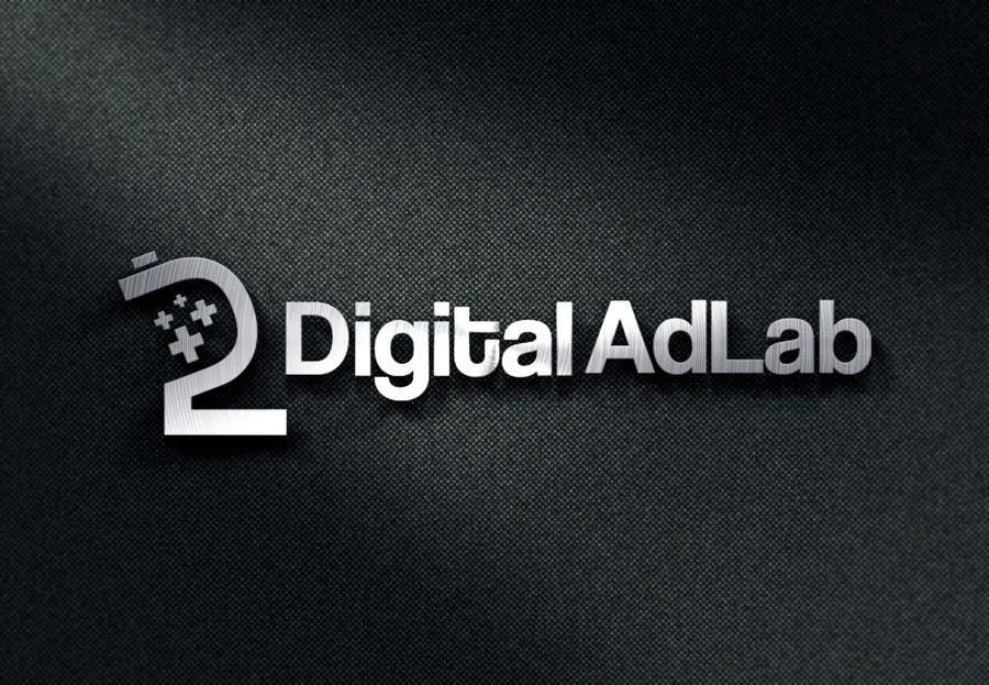 Inscrição nº 71 do Concurso para Digital AdLab Logo Design