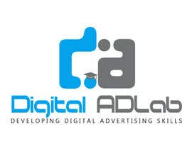 #235 for Digital AdLab Logo Design af ziggyking