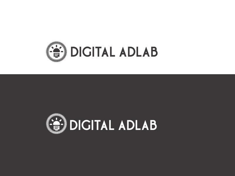 Contest Entry #79 for Digital AdLab Logo Design