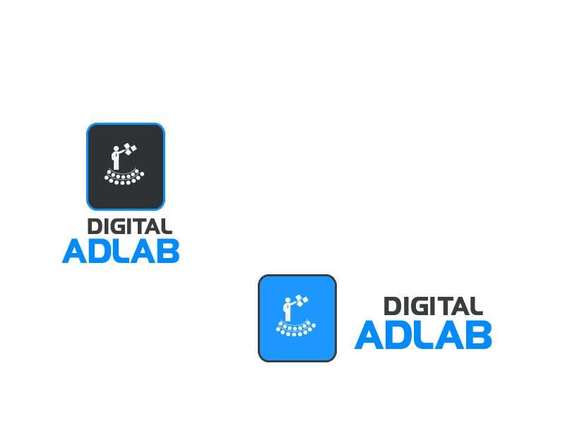 Contest Entry #234 for Digital AdLab Logo Design