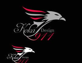 #75 for Design a Logo for koka 911 design by codigoccafe