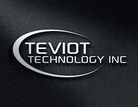 abujobayer tarafından Logo Design for Teviot Technology Inc. için no 414
