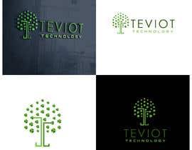 innovativebharat tarafından Logo Design for Teviot Technology Inc. için no 450