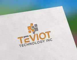 aslamhossen2099 tarafından Logo Design for Teviot Technology Inc. için no 299