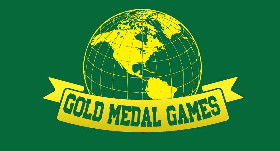 Contest Entry #38 for Design a Logo for Gold Medal Games and Royal Combat
