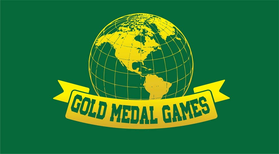 Contest Entry #                                        40                                      for                                         Design a Logo for Gold Medal Games and Royal Combat