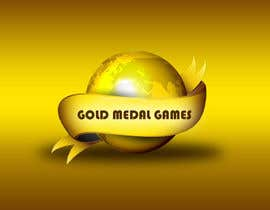 #34 para Design a Logo for Gold Medal Games and Royal Combat por nitinjangid1995