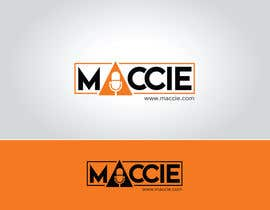 #17 for Design a Logo for Maccie.com by vilhelmalex