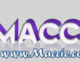 #57 for Design a Logo for Maccie.com by zubairashraf129
