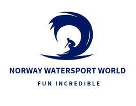 #295 for Rebranding of a watersport company in Norway af Wordpressoo7