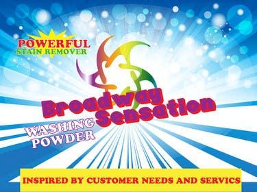 #22 for Design a Logo for detergent manufacturer and distributor by eagledesignss
