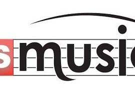 nº 3 pour Design a Logo for Music Company par simakeresevic