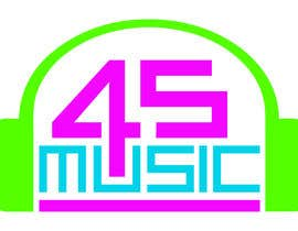 #86 for Design a Logo for Music Company by sandyhill