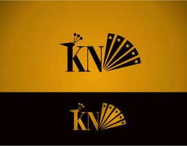 #11 for Logo Design for KN by rueldecastro