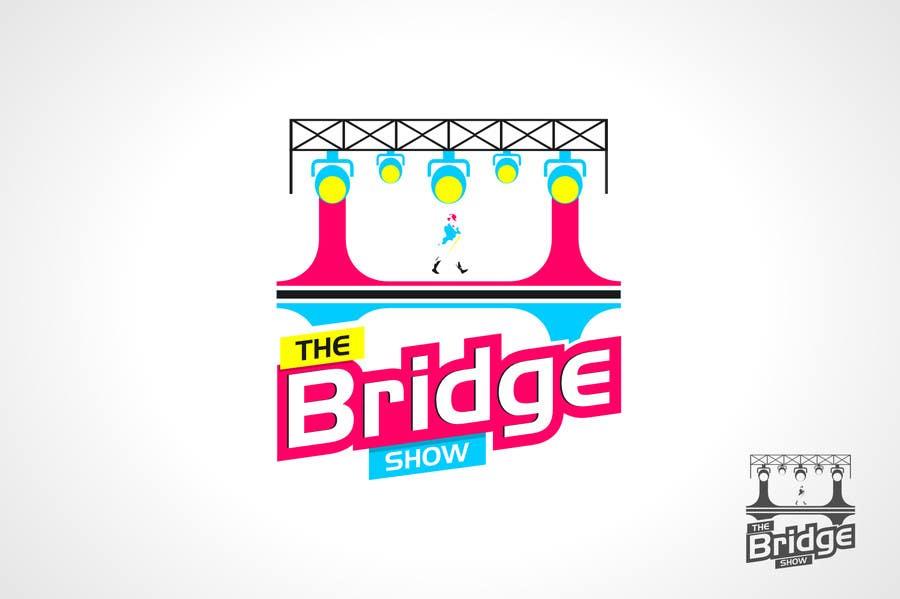 Konkurrenceindlæg #                                        227                                      for                                         Design a Logo for the bridge