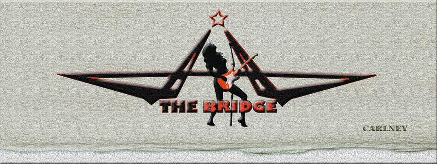 Konkurrenceindlæg #                                        124                                      for                                         Design a Logo for the bridge