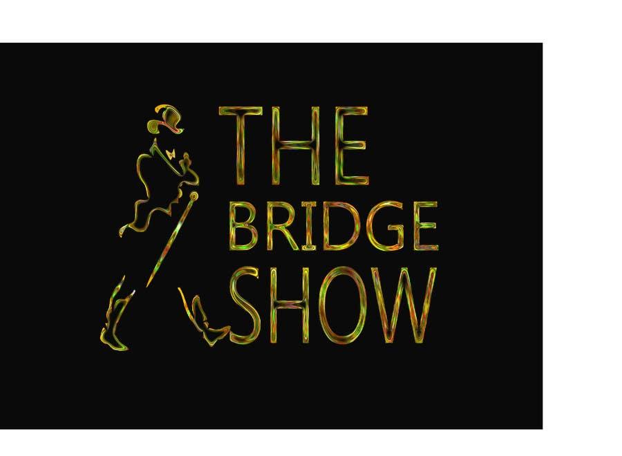 Konkurrenceindlæg #                                        223                                      for                                         Design a Logo for the bridge