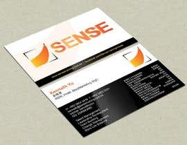 smshahinhossen tarafından 设计一些名片 for SENSE Training House için no 32