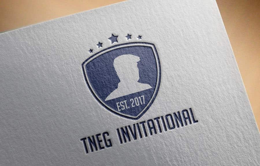 Bài tham dự cuộc thi #                                        43                                      cho                                         I need a logo for my golf competition called Tneg Invitational