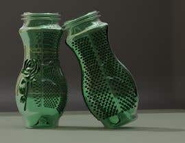 #19 for PROJECT 3D of two glass jars by deepakchil