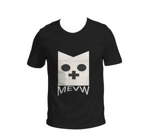 #44 cho Design a T-Shirt for a youth apparel company bởi Designermb
