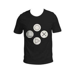 #45 cho Design a T-Shirt for a youth apparel company bởi Designermb