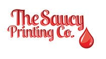 "Graphic Design Contest Entry #42 for Design a Logo for "" The Saucy Printing Co. """